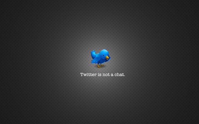 Vidéo : Twitter 2 pour Android !