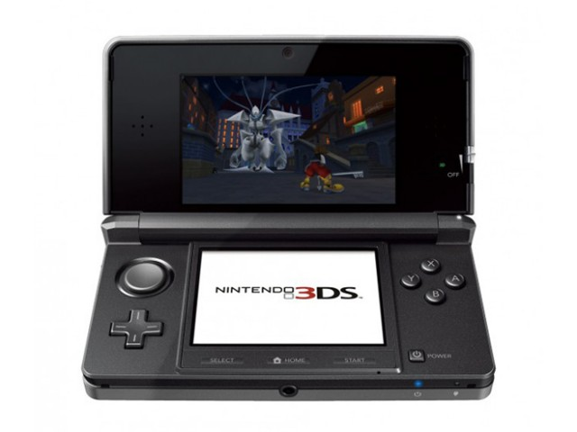 la nintendo 3ds est disponible mais o l 39 acheter moins cher. Black Bedroom Furniture Sets. Home Design Ideas