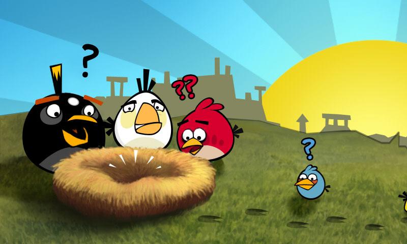 Angry Birds Saint Patrick : une courte vidéo du jeu en attendant sa sortie