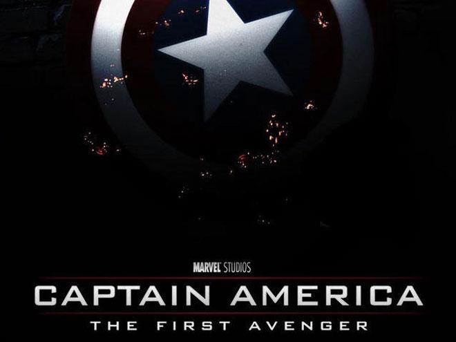 Captain America : la première bande-annonce du film !