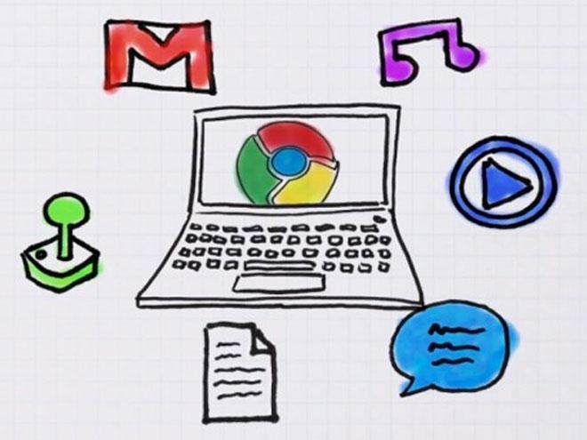 Chrome OS : les premières machines en juin prochain ?