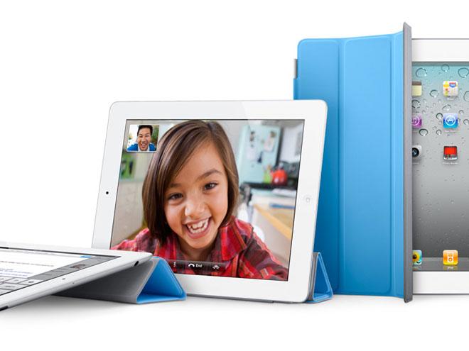iPad 2 : son coût de revient est de 326 $