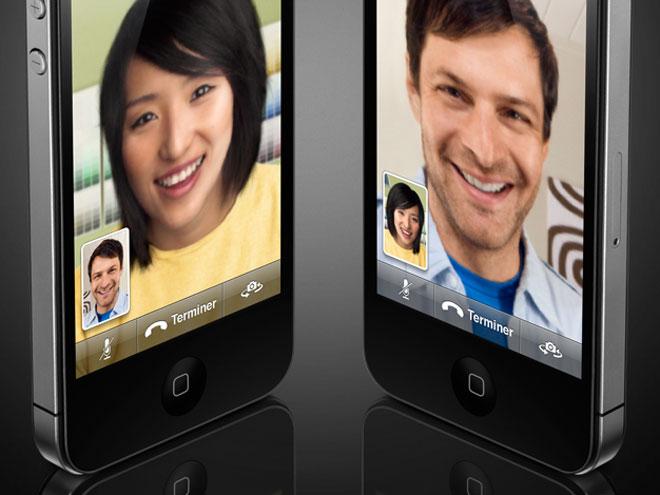 iOS 4.3 est disponible !