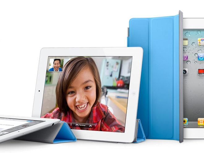iPad 2 : disponible chez SFR le 25 mars prochain