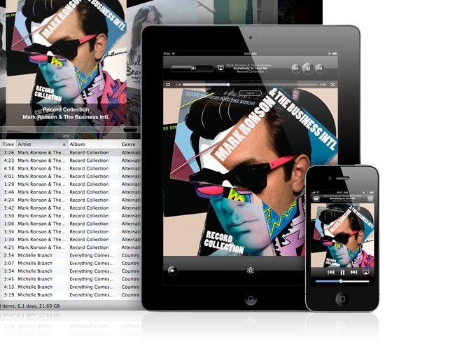 L'iPhone 5 pour cet été ? iOS 5 repoussé à la rentrée ?