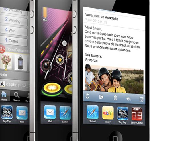 iOS 4.3.1 est jailbreaké (mais pas pour l'iPad 2 et en tethered)