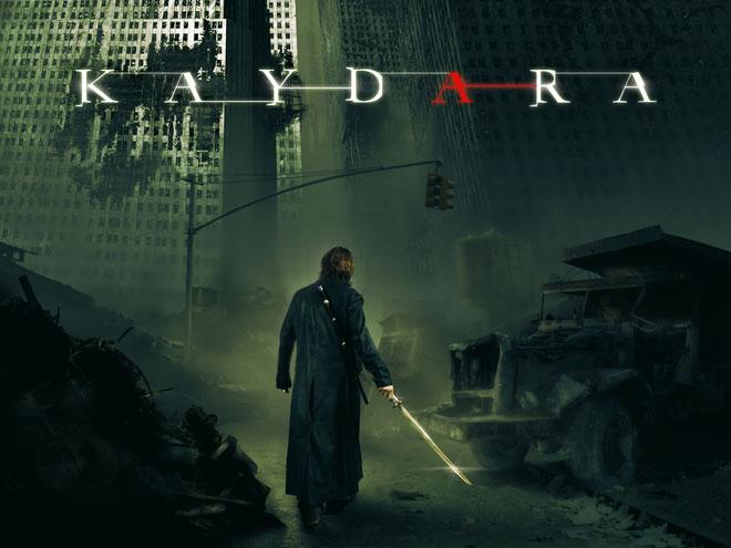 Kaydara, le retour de Matrix