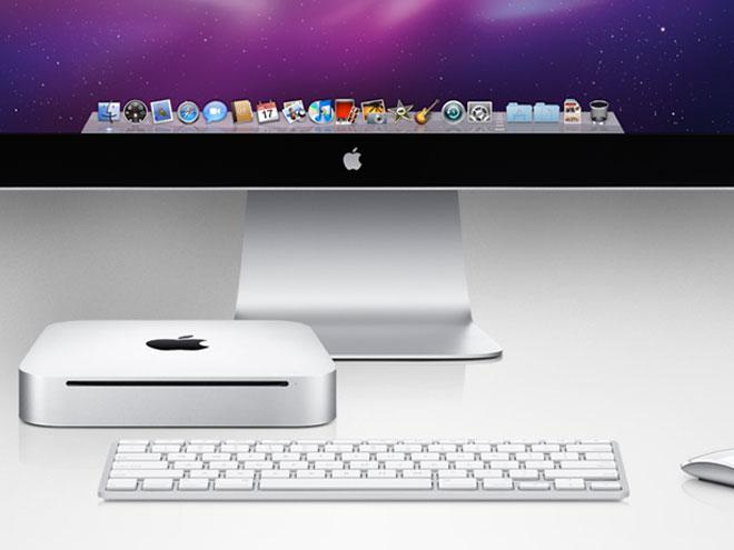 Mac Mini : un nouveau modèle sous Sandy Bridge pour ce mois-ci ?