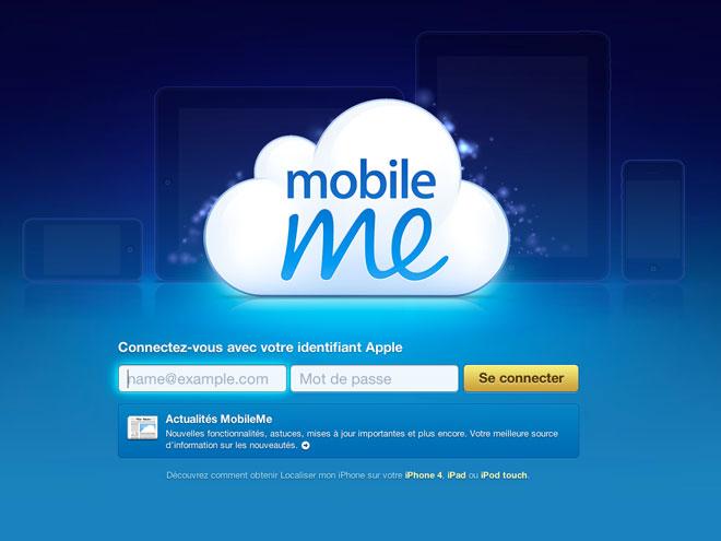 MobileMe 2.0 : streaming musical pour 20 $ par an ?