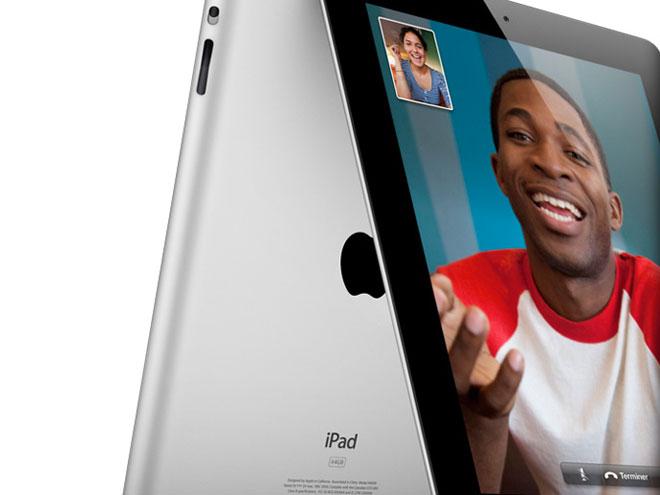 iPad 2 : une parodie en vidéo