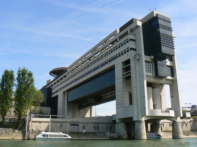 Piratage Bercy : 150 ordinateurs du ministère de l'Economie piratés
