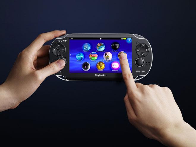 PSP 2 / NGP : sortie en Europe fin 2011 ?