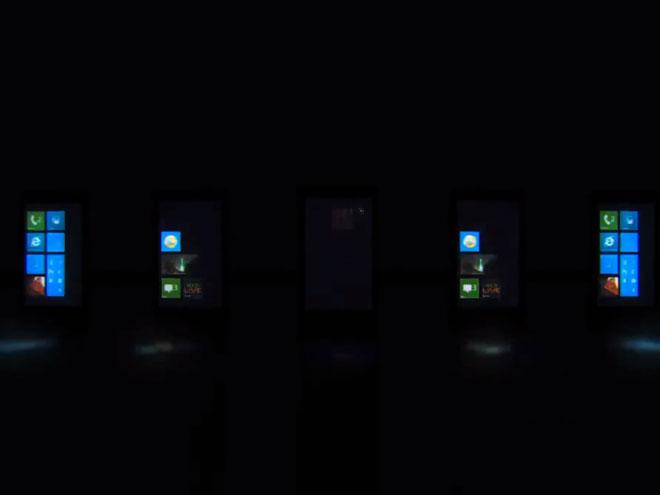 Une publicité Windows Phone 7 réalisée par un fan