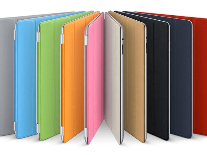 iPad : la Smart Cover ne sert à rien (et pire encore)