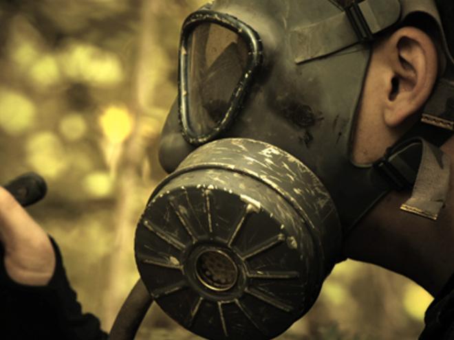 Sons of Chaos, un court-métrage post-apocalyptique