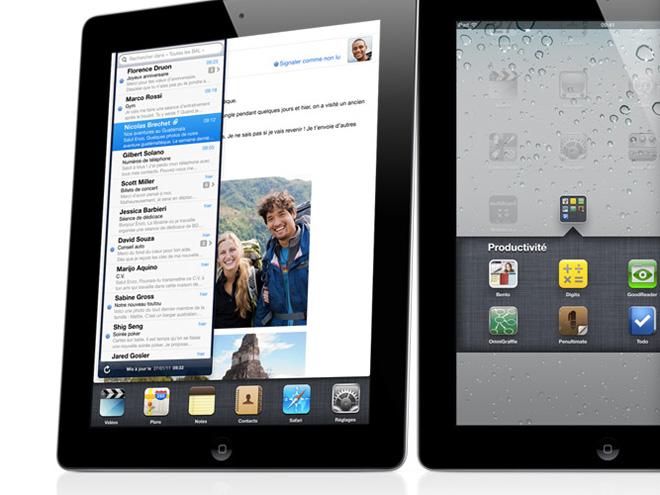 Vidéo : l'iPad 2 et sa sortie HDMI par l'exemple