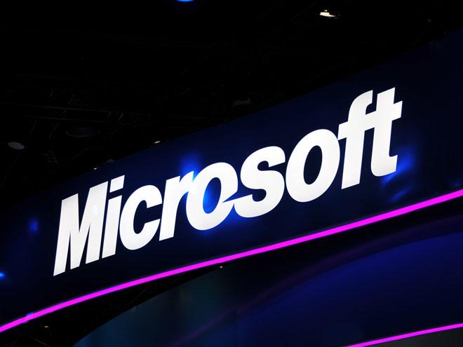 Microsoft : pas de tablette avant fin 2012 !