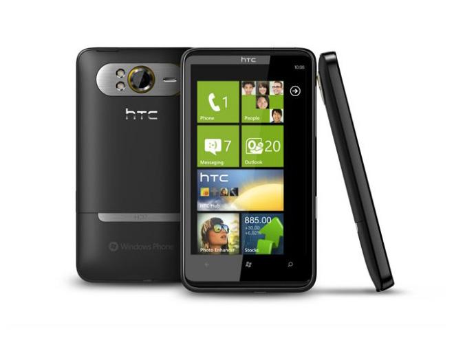 Windows Phone 7 : la mise à jour NoDo en cours de déploiement