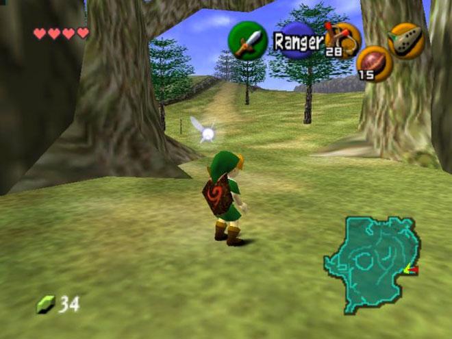Joue à la Nintendo 64... sur ton mobile Android !