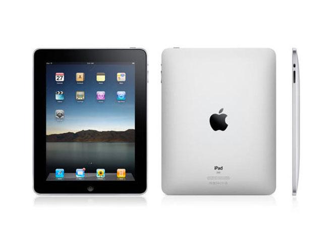 Tutoriel : comment profiter de l'affichage en mirroring avec l'iPad 1