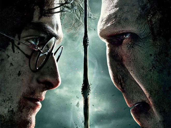 Trailer : Harry Potter et les Reliques de la Mort partie 2