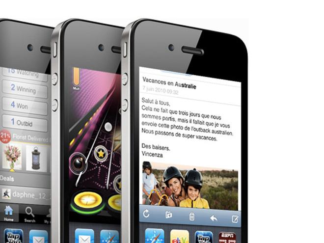 iPhone 5 : début de la production en juillet, arrivée sur le marché en septembre ?