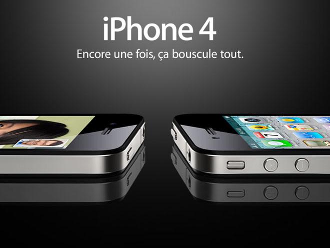 Tutoriel : supprimer le tracker intégré à l'iPhone