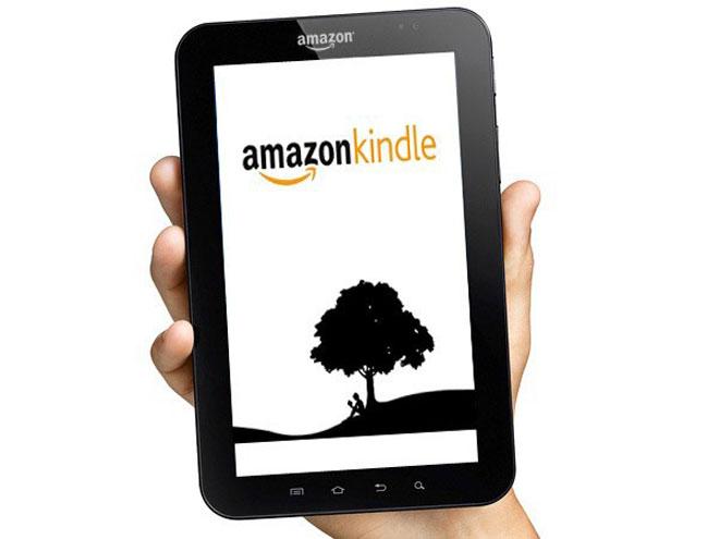 Bientôt une tablette tactile chez Amazon ?