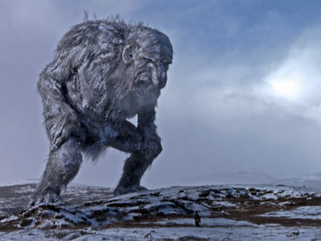 Troll Hunter : une bande annonce