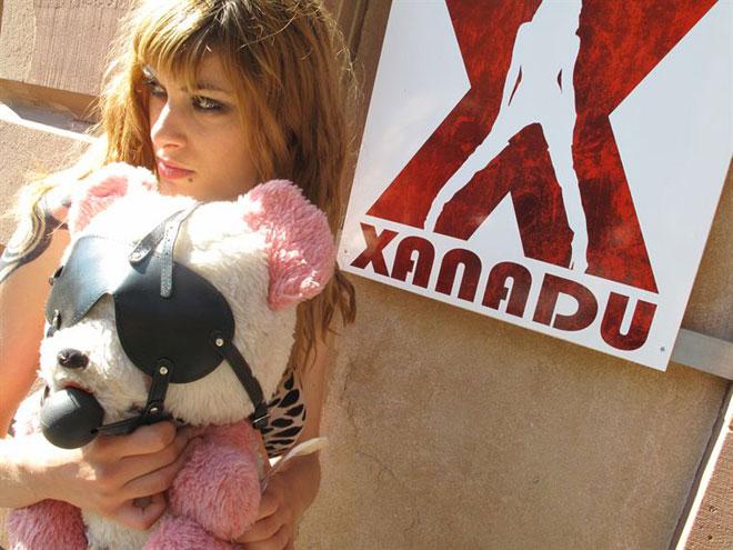 Xanadu, la série porno de Arte, sera disponible en VOD sur le web après 23 heures seulement