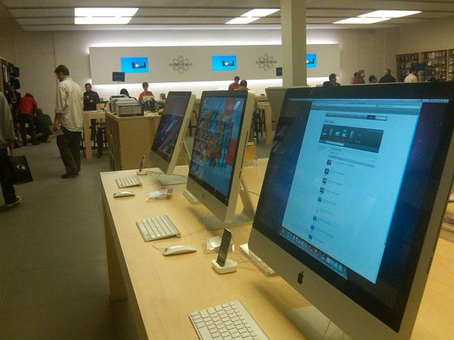 Apple Store : ils vont fêter leur 10 ans !