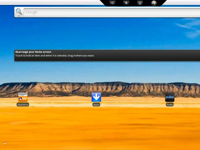 BlueStacks : une démonstration vidéo de son émulateur Android pour Windows