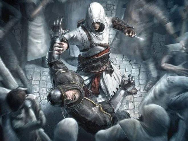 Assassin's Creed Revelations dévoilé par Ubisoft