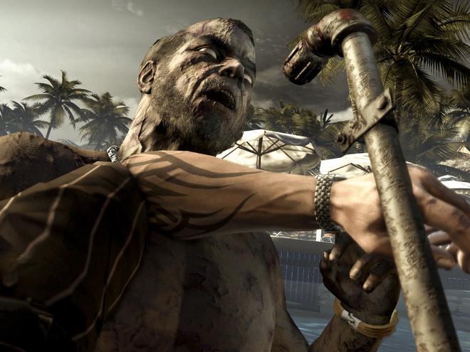 Dead Island : 11 minutes de gameplay en vidéo