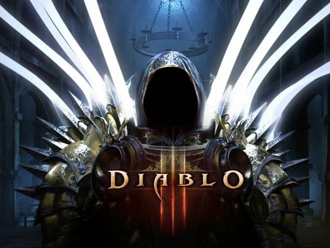 Diablo 3 : un nouveau trailer axé sur les mercenaires