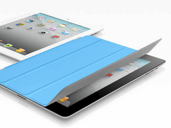iPad 3 : un écran AMOLED et une sortie pour la fin de l'année ?