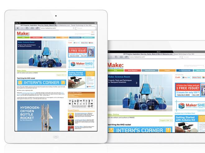 Un européen sur dix utilise un produit Apple pour surfer sur le web