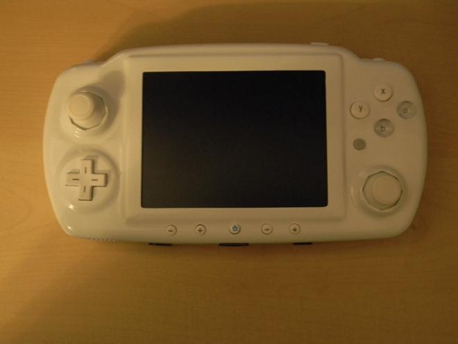 Gamecube Fusion, une GameCube portable