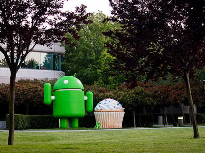 Google Android 2.3 bientôt sur la Galaxy Tab, le Galaxy S et le Galaxy Ace