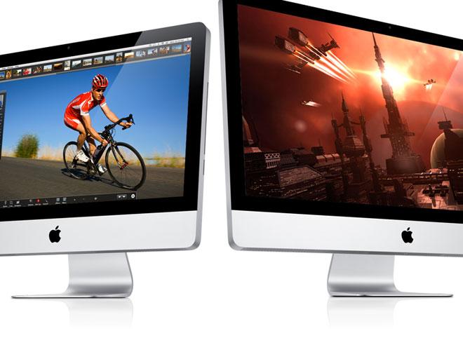 iMac 2011 : sortie demain ?