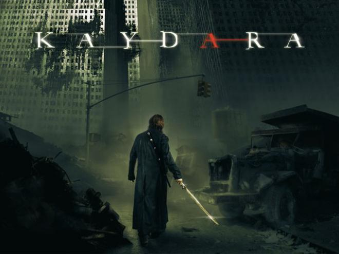 Kaydara, le film inspiré par Matrix est de sortie !