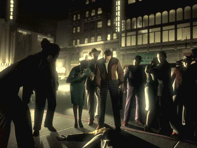 L.A. Noire : 14 minutes du gameplay de l'un des titres les plus attendus de l'année