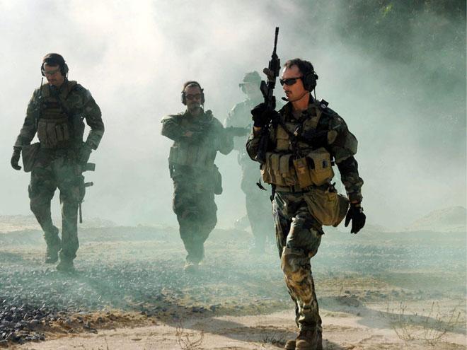 Call of Duty Modern Warfare 3 : les premiers teasers