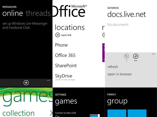 Windows Phone 7 Mango : toutes les nouveautés prévues et les dernières rumeurs en date