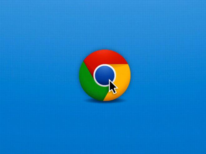 Google Chrome : la nouvelle publicité