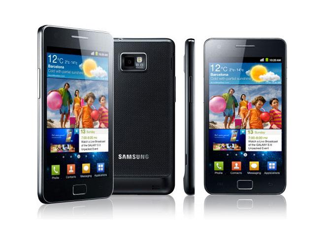 Le Samsung Galaxy S 3 attendu pour 2012
