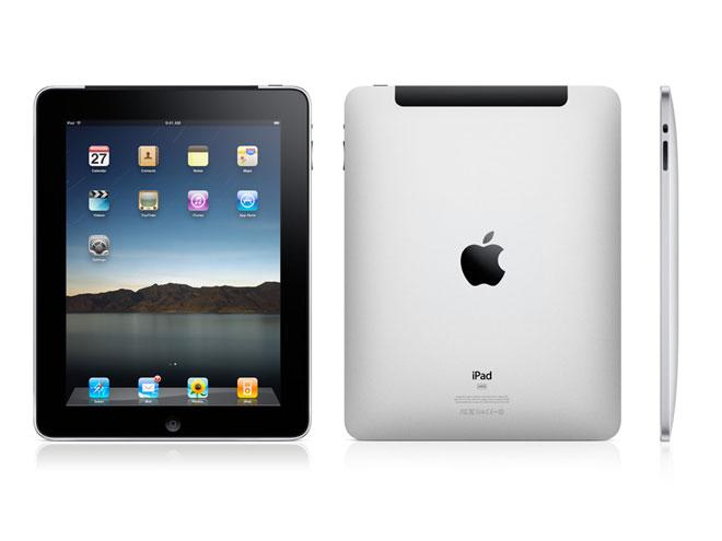 Téléphoner avec son iPad 3G ? Il y a une application pour ça !