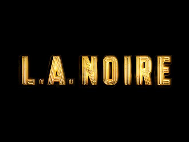 L.A. Noire sur PC pour l'automne 2011 !