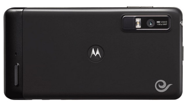 Motorola officialise le Milestone 3 / Droid 3 !