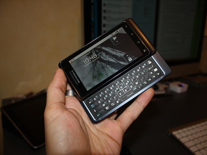 Motorola : vers un bootloader débloqué